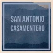 San Antonio Casamentero de Antonio Maria Romeu, Don Gibson, Lilian de Celis, Amalia Rodrigues, Benny Martin, Doris Day, Antonio Machin, Antonio Molina, Charlie Rich
