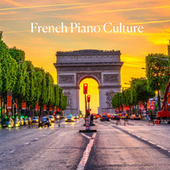 French Piano Culture by Claude Debussy