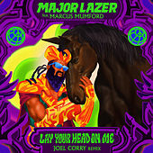 Lay Your Head On Me (Joel Corry Remix) by Major Lazer