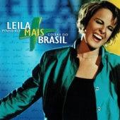 Mais Coisas Do Brasil (Ao Vivo) by Leila Pinheiro