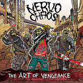 The Art of Vengeance de Nervo Chaos