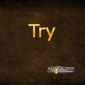 Try de Saxtribution