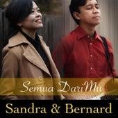 Semua Dari-Mu by Sandra