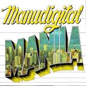 Manila von Manudigital