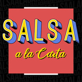 Salsa a La Carta de Various Artists