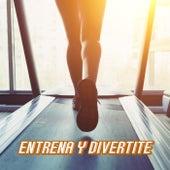 Entrena y divertite di Various Artists