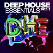 Deep House Essentials 2020.2 von Various Artists