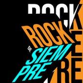 Rock de Siempre de Various Artists