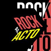 Rock al Acto by Various Artists