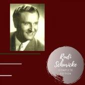Complete edition de Rudi Schuricke