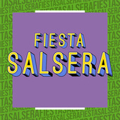 Fiesta Salsera de Various Artists