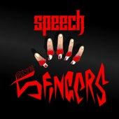 Five Fingers by Speech