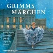 Grimms Märchen (Ungekürzte Lesung) by Brüder Grimm