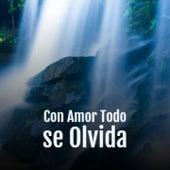 Con Amor Todo Se Olvida by Mickey Gilley, Pepe Marchena, Alfredo De Angelis, Miguelito Cuni, Kenny Graham