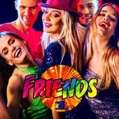 Friends 1 de Regina Rey