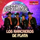 Fiesta Mix los Rancheros de Plata: Signo Libra / Pajaro Picon  / el Regreso de Su Amor / Corazon de Camionero / Lloraras de Los Rancheros de Plata
