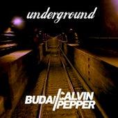 Underground by Erik Budai