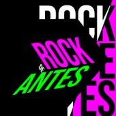 Rock de Antes de Various Artists