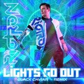 Lights Go Out (Black Caviar Remix) by Riotron