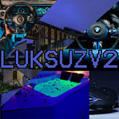 LuksuzV2 by Mimo