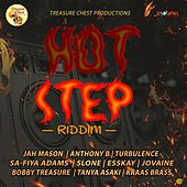 Hot Step Riddim by Various Artists