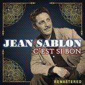 C'est si bon (Remastered) di Jean Sablon