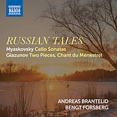 Russian Tales by Andreas Brantelid