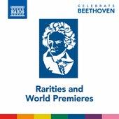 Celebrate Beethoven: Rarities & World Premieres von Various Artists