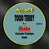 Shake (Alexander Technique Remix) by Todd Terry
