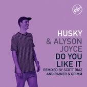 Do You Like It de Husky