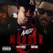 Murder by Nash Nation
