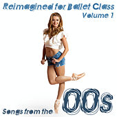 Reimagined for Ballet Class: Songs from the 00s, Vol. 1 de Andrew Holdsworth