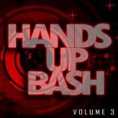 Hands Up Bash, Vol. 3 de Various Artists