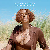 Naturally by Alexandra Burke