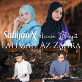 Fatimah Az Zahra de Sabyan