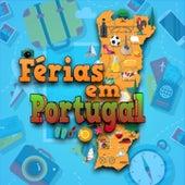 Férias em Portugal by Banda Sol Brilhante, Némanus, Cláudia Martins