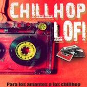 Chillhop Lofi Lovers at von Lofi Hip Hop