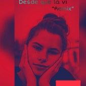 Desde Que La Vi (Remix) de ClosserJS