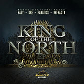 King Of The North de Various Artists