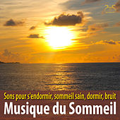 Musique du Sommeil: Sons pour s'endormir, sommeil sain, dormir, bruit von Max Relâchement