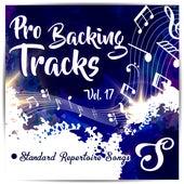 Pro Backing Tracks S, Vol.17 by Pop Music Workshop