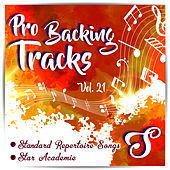 Pro Backing Tracks S, Vol.21 by Pop Music Workshop