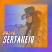 Modão Sertanejo de Various Artists