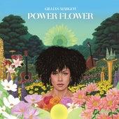 Power Flower by Gillian Margot