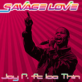 Savage Love by Jay P