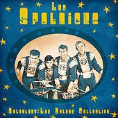 Anthology: The Deluxe Collection (Remastered) von The Spotnicks