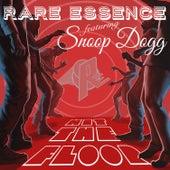 Hit the Floor von Rare Essence