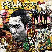 Sorrow Tears and Blood (Edit) di Fela Kuti