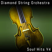 Soul Hits, Vol. 4 by Diamond String Orchestra