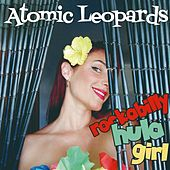 Rockabilly Hula Girl de Atomic Leopards